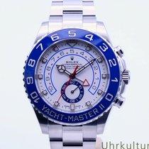 Rolex Yacht-Master II 116680 2020 neu