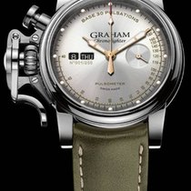 Graham Chronofighter 2CVCS.S01A 2020 neu