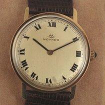 Movado - Gold watch - 586-246-214-027 - Férfi