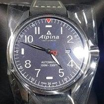 Alpina Men's AL-525NN4S6 Startimer Pilot Automatic