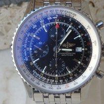 Breitling Navitimer World GMT Ref. A24322 - Men's watch