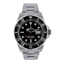Rolex Sea-Dweller 43mm Stainless Steel 126600