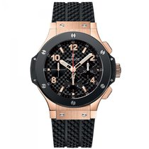 Hublot Big Bang 41 mm Rose gold 41mm Black United States of America, Florida, Miami