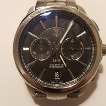 TAG Heuer Link Calibre 18 Staal 38mm