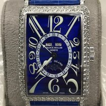 Franck Muller Automatic pre-owned Long Island