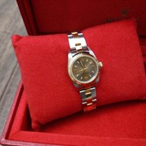 Rolex Oyster Perpetual Lady 2003 [Box + Papers]