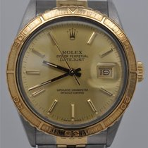 Rolex Datejust Turn-O-Graph 16253 pre-owned