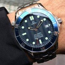 Omega Seamaster Diver 300M ''Bond''