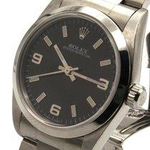 Rolex Stahl 30mm Automatik gebraucht