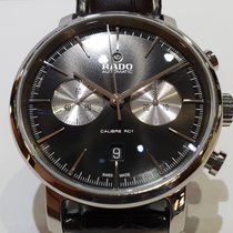 Rado Diamaster chrono