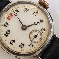 Anonimo Kadın Kol Saati 26.5mm Elle kurmalı ikinci el Sadece saat 1917