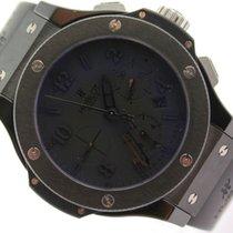Hublot Big Bang All Black Limited Edition 250Pcs Ceramic &...