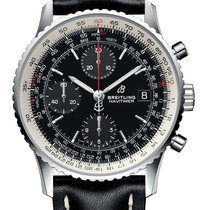 Breitling Navitimer Heritage new 2019 Automatic Watch with original box and original papers A13324121B1X1