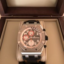 Audemars Piguet Royal Oak Offshore Chronograph Zeljezo