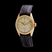 Rolex Bubble Back 6085 (RO 4105) 1961 usados