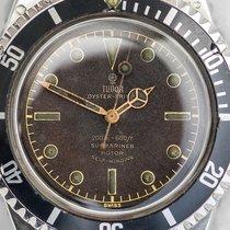 Tudor 7928 Stahl Submariner