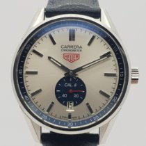 TAG Heuer Carrera Calibre 6 WV5111.FC6350 2018 pre-owned