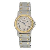 Cartier Santos Ronde 187902 Watch