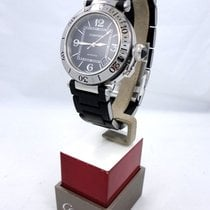 Cartier Pasha Seatimer 40mm Negro