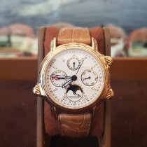 Jaeger-LeCoultre 180.2.99 1996 occasion