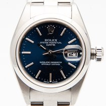 Rolex Oyster Perpetual Lady Date Acero 26mm España, Madrid