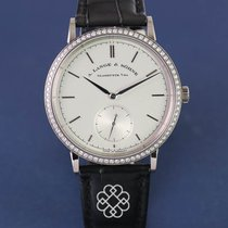 A. Lange & Söhne White gold Automatic 842.026 pre-owned