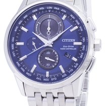 Citizen AT8110-61L new