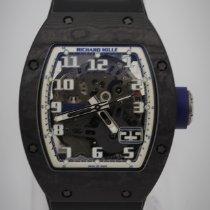 Richard Mille RM 029 Keramiek 48mm Doorzichtig Arabisch