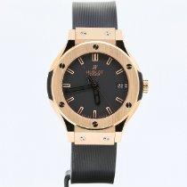 Hublot Oro rosado Cuarzo 561.PX.1180.RX usados