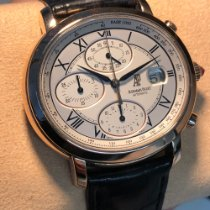 Audemars Piguet Millenary Chronograph 25822OR.OO.D067CR.02 1999 подержанные