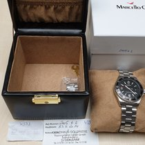 Marcello C. Steel 43,6mm Automatic 2005.6.2 pre-owned