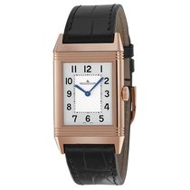 Jaeger-LeCoultre Rose gold Manual winding Q2782520 pre-owned