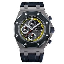 Audemars Piguet Royal Oak Offshore Chronograph 26207IO.OO.A002CA.01 2011 pre-owned
