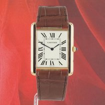 Cartier Tank Louis Cartier W1560017 2010 pre-owned
