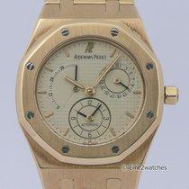 Audemars Piguet Royal Oak Dual Time 25730BA pre-owned