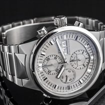 IWC IW371508 Steel 2009 GST 43mm pre-owned