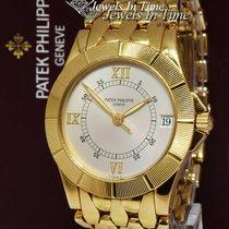 Patek Philippe Neptune Yellow gold 36mm Silver Roman numerals United States of America, Florida, 33431