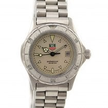 TAG Heuer 2000 1990 pre-owned