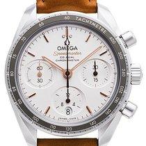 Omega 324.32.38.50.02.001 Acier 2020 Speedmaster 38mm nouveau