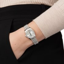 Rolex Lady-Datejust 179136 2007 occasion
