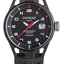 Locman Montecristo 0544C09S-CRCBWHSK nov