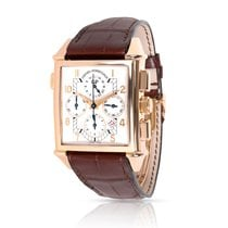 Girard Perregaux Vintage 1945 Rose gold 32mm Champagne Arabic numerals United States of America, New York, New York