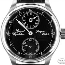 Jacques Etoile Acero 47mm Cuerda manual usados