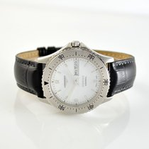 Longines Admiral L3.600.4 pre-owned