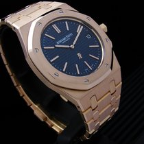 Audemars Piguet Royal Oak Jumbo 15202OR.OO.1240OR.01 2012 подержанные