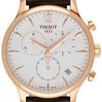 Tissot Tradition T063.617.36.037.00 2020 neu