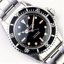 Rolex Submariner (No Date) 5512 1961 pre-owned