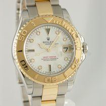 Rolex Yacht-Master 168623 2007 occasion