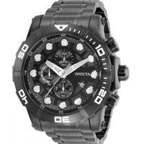 Invicta Sea Hunter Men Model 28268 - Men's Watch Quartz nouveau