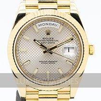 Rolex Day-Date 40 228238 2016 usados